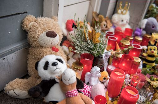 Mutmaßlicher Kindermörder zurück in Deutschland