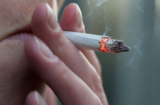 Branche rechnet mit weiter sinkendem Zigarettenkonsum