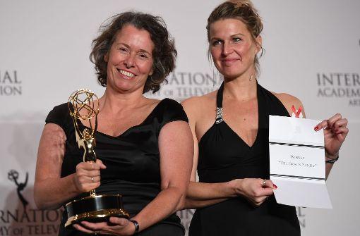 """""""Familie Braun"""" gewinnt International Emmy"""