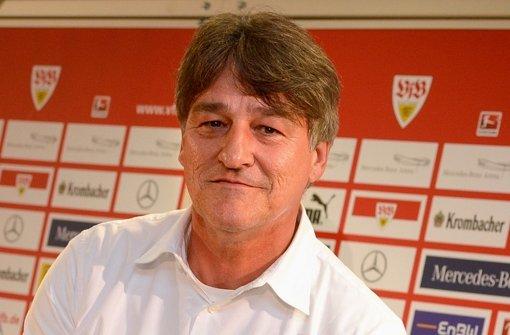 Wird Wahler neuer VfB-Präsident?