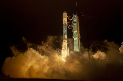 Nasa-Satellit soll Änderungen beim Eis auf der Erde messen
