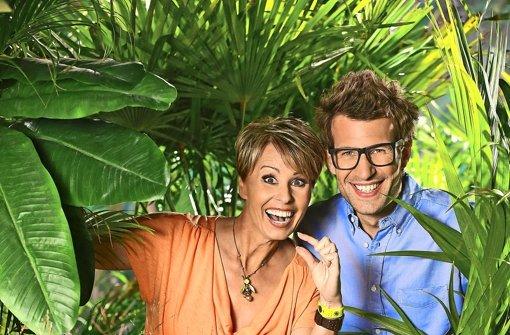 Dschungelcamp: Neues Bildungsfernsehen