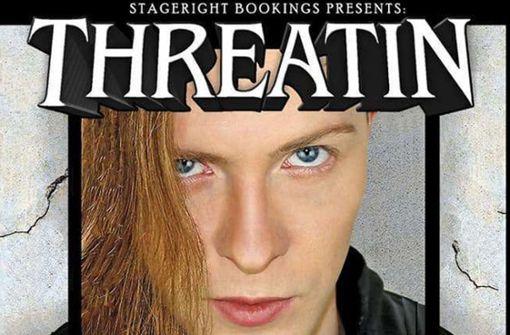 Fake-Künstler Threatin wird genau ein Ticket im Vorverkauf los