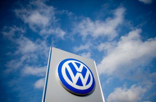 5,2 Mio. Autos: VW-Konzern verkündet Halbzeitbilanz