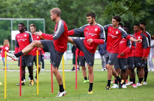 Abstieg? Was Wettanbieter dem VfB zutrauen