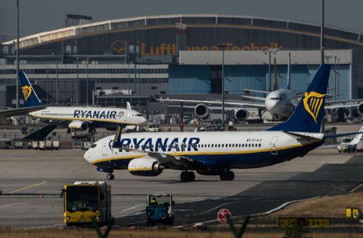Nach dem Streik will die Billigflug-Airline durchstarten