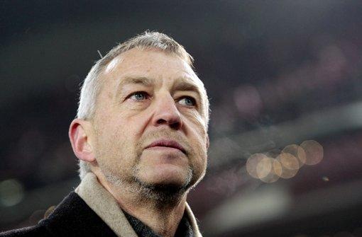 Ex-Spieler in Sorge um den VfB