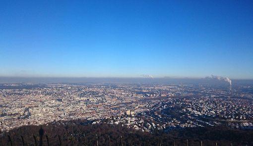 Mühlhausen: Aktuelle Luftvorschau