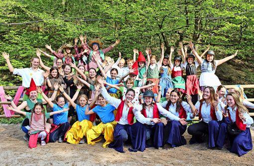 Erste Jugendfarm Deutschlands feiert Ehemaligentreffen