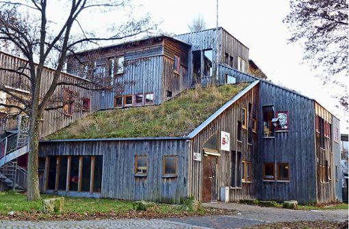 Jugendhaus wird abgerissen