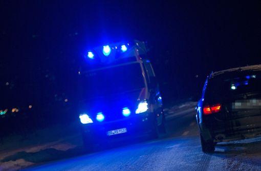 Aus Fahrerflucht wird versuchter Mord