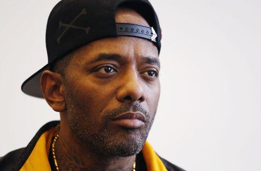 US-Rapper Prodigy stirbt mit 42 Jahren