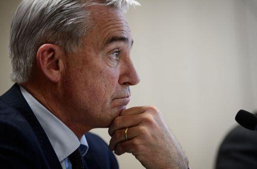 SPD droht Innenminister mit Untersuchungsausschuss