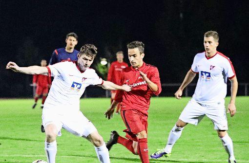 Mircea Mailat (links) will sich mit dem TVOe gegen den SVF behaupten. Foto: Patricia Sigerist