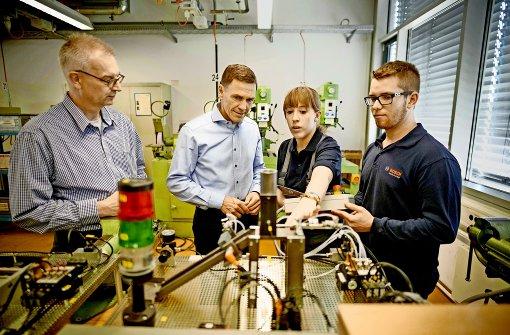 Bosch baut Südeuropa-Engagement aus