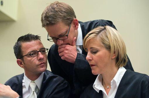 Anwälte wollen Zschäpe nicht mehr verteidigen