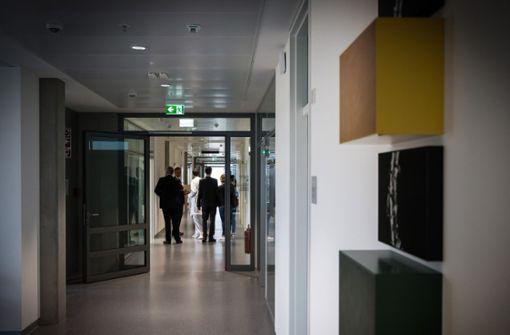 Stuttgarter Klinik zerstört Krebs mit neuer Methode