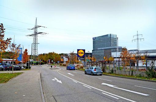 Stadt lehnt Discounter-Erweiterung ab