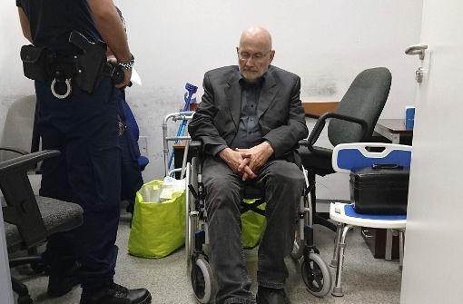 Ungarn überstellt Holocaust-Leugner an deutsche Behörden