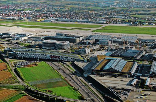 Klares Nein zu Umplanung am Flughafen