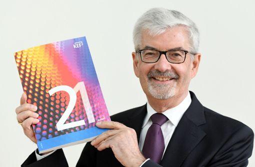 Rundfunkbeitrag erbringt Millionenüberschüsse