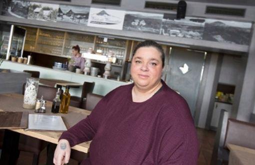 """Im Café Wannenhof wird """"schwäbiterran"""" gekocht"""