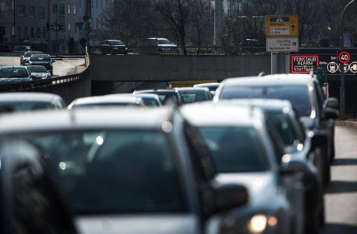 Am Sonntag soll der aktuelle Feinstaubalarm in Stuttgart enden. Foto: Lichtgut/Max Kovalenko