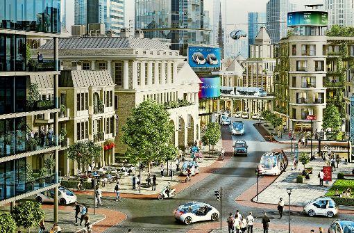 Brüssel plant keine Quote für E-Autos