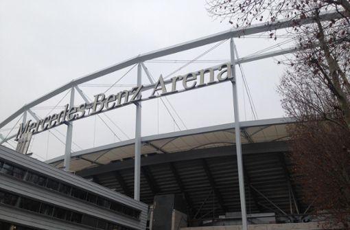 Liveblog: Kann der VfB gegen die Alte Dame bestehen?