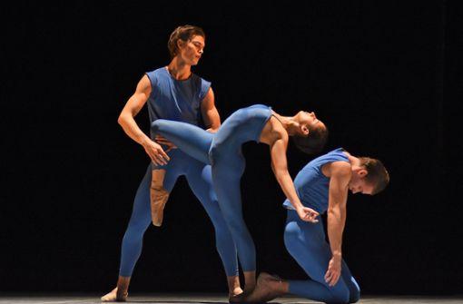 Ballett auf höchstem Niveau