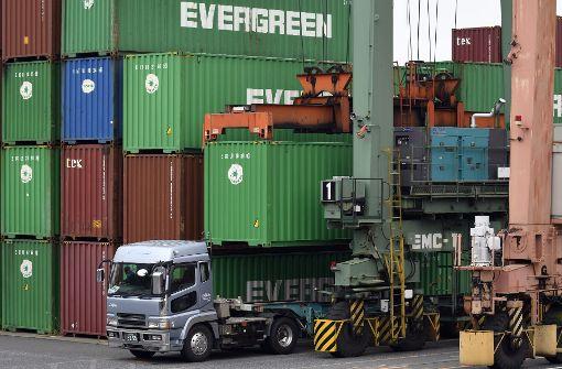 Tokio und Brüssel geben Signal gegen Protektionismus
