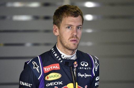 Vettel fährt künftig für Ferrari