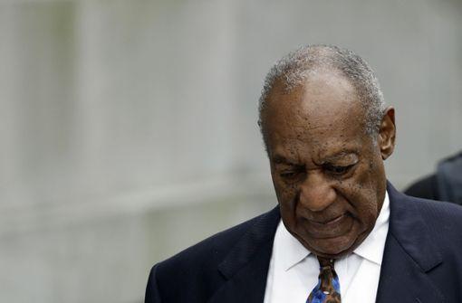 Bill Cosby drohen bis zu zehn Jahre Haft