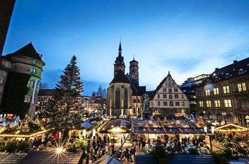 Stuttgart prüft Sicherheitslage