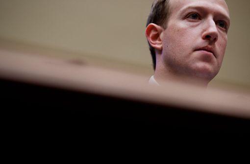 Heftige Kritik an Mark Zuckerberg nach Interview