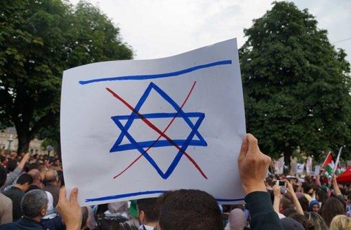 Viele Juden fürchten um ihre Sicherheit