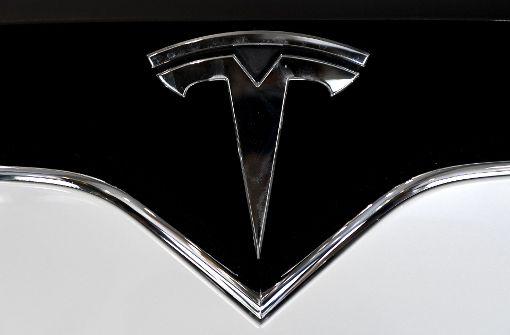 Anfang Mai 2016 war ein 40-Jähriger in einem computergesteuerten Tesla ums Leben gekommen. (Symbolbild) Foto: AFP
