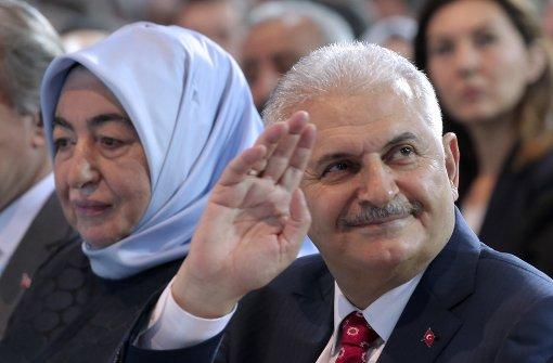 Erdogan-Vertrauter zum Ministerpräsidenten gewählt