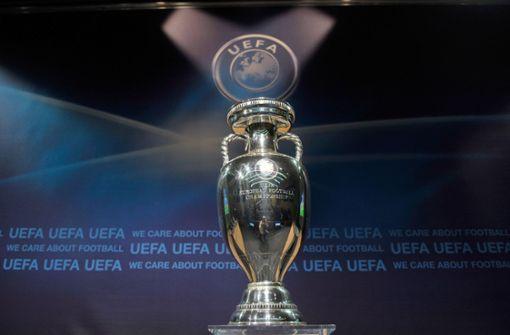 UEFA finalisiert Spielplan