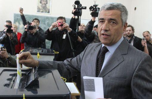 Hochrangiger serbischer Politiker erschossen