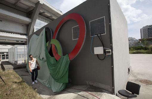 Großrazzia und Haftbefehle in Rio