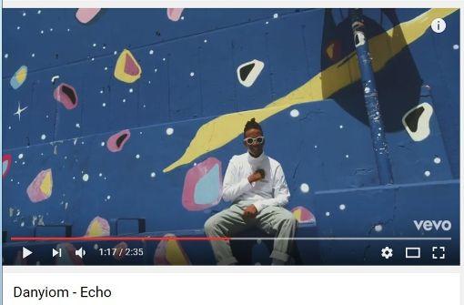 """Danyioms Video zu """"Echo"""" ist da"""