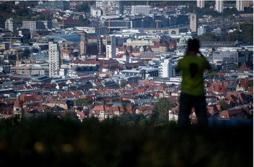 Bezahlbarer Wohnraum ist in vielen deutschen Städten, auch in  Stuttgart, nach wie vor rar. Foto: dpa