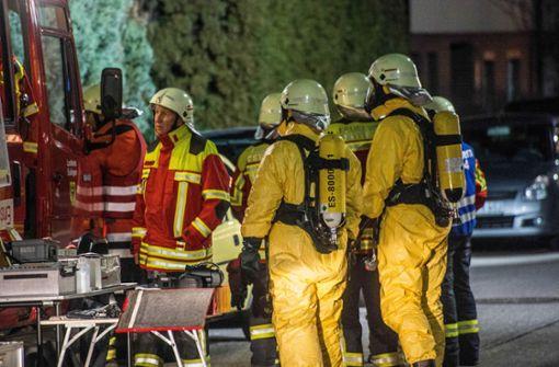 Hobby-Chemiker löst Feuerwehr-Großeinsatz aus