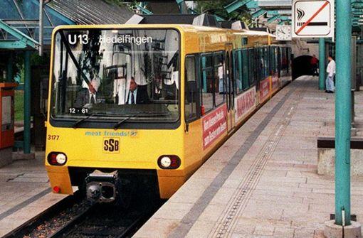 SSB darf Strecke bis Ditzingen-Ost planen