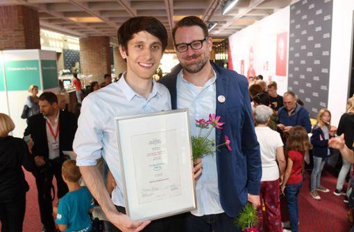 Ludwigsburger Filmabsolventen sind nominiert