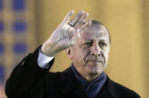 Erdogan will mehr Volksabstimmungen