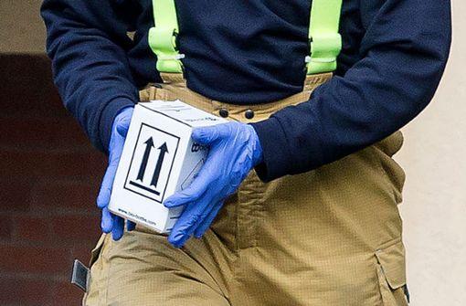 Verdacht auf Ebola hat sich nicht bestätigt