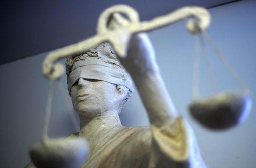 Bewährungsstrafe für 28-jährigen Bühnenarbeiter