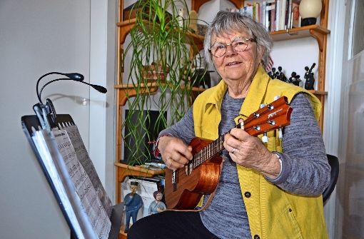 Mit dem Gute-Laune-Instrument in den Ruhestand